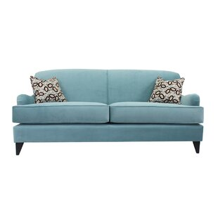 Check Prices Hasson Standard Sofa by Brayden Studio Reviews (2019) & Buyer's Guide