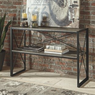Munch Console Table