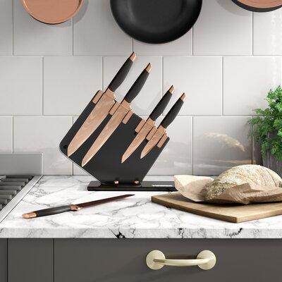 Kitchen Knife Sets You Ll Love Wayfair Co Uk