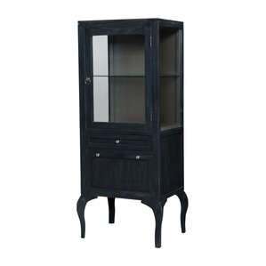 Hemming Standard China Cabinet by One All..