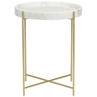 Chico Tray Table by Noir