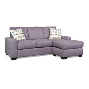 Harper Reversible Sofa Sectional