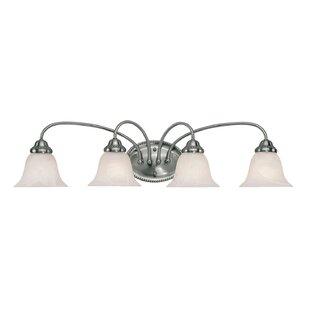 Bromwich 4-Light Vanity Light by Fleur De Lis Living