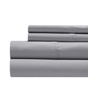 Decker Luxury Solid Sheet Set ByOphelia & Co.