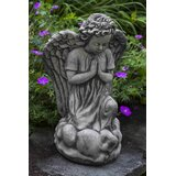 Angel's Prayer Statue