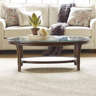 Amalie Bay Coffee Table Broyhill?