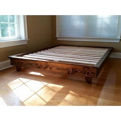 PeaceLoveWood Ava Platform Bed