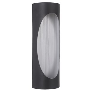 Brayden Studio Cruise 2-Light Outdoor Sconce