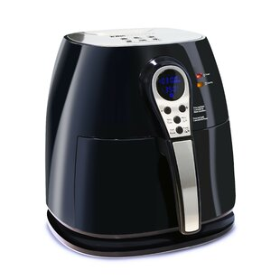 3 Liter Digital Air Fryer Basket