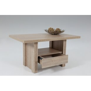 Westley Coffee Table With Storage By Mercury Row