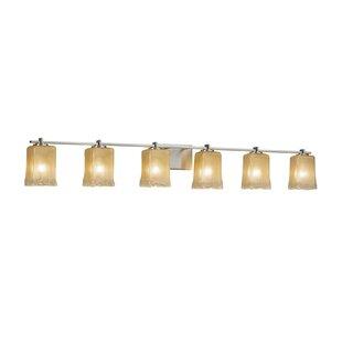 Darby Home Co Kelli 6-Light Vanity Light