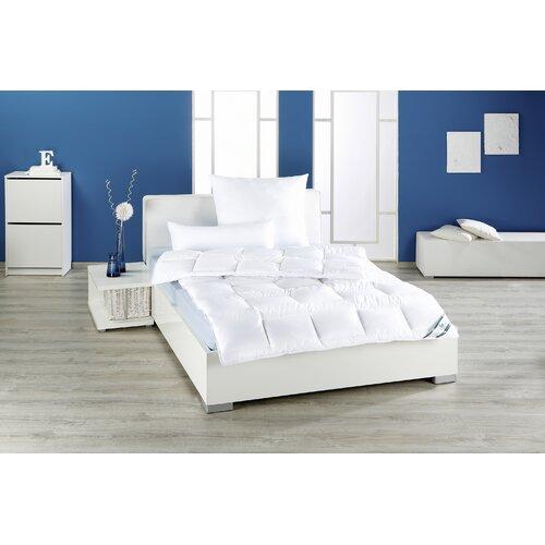 50% Microfaser  50% Polyester Bettdecke Denver (leicht)   Heimtextilien > Decken und Kissen > Bettdecken   Frankenstolz