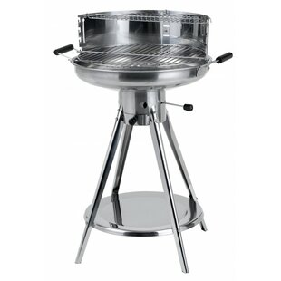 Winston Charcoal Barbecue By Symple Stuff