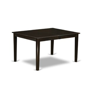 Forada Solid Wood Dining Table