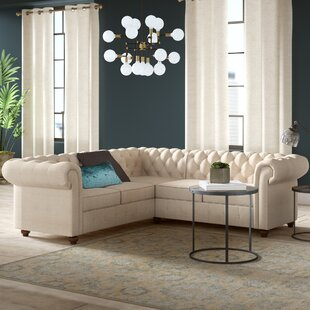 Greyleigh Quitaque Reversible Sectional C..