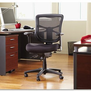 Alera® Erix Series Mesh Desk Chair