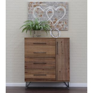 Austin 2 Drawer Chest