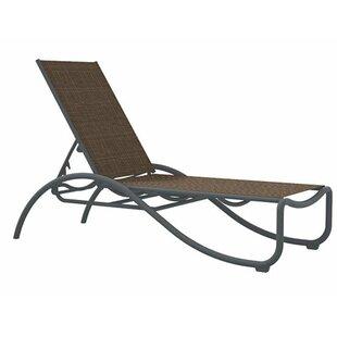 La Scala Reclining Chaise Lounge