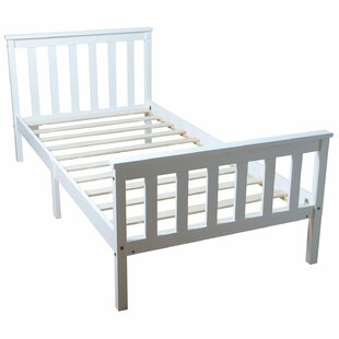 Review Phineas Single (3') Bed Frame