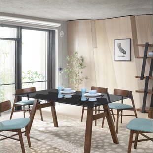 Verdugo Dining Table by Brayden Studio Today Only Sale
