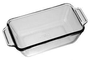 Oven Basics Rectangular Loaf Dish (Set of 3)