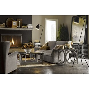 Seneca 2 Piece Coffee Table Set By Laurel Foundry Modern Farmhouse