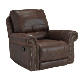 Three Posts Conesville Manual Rocker Recliner