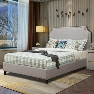 Faucette Upholstered Bed