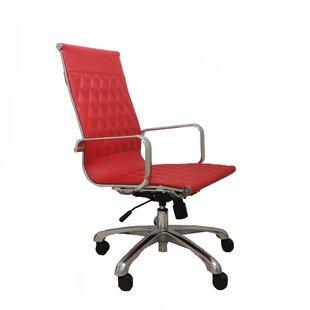 Woodstock Marketing Annie Desk Chair