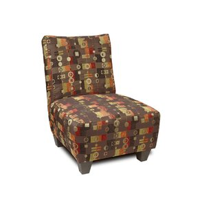 Ebeling Slipper Chair by Red Barrel Studio