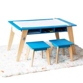 Jonti Craft Kids Rectangular Table Reviews Wayfair