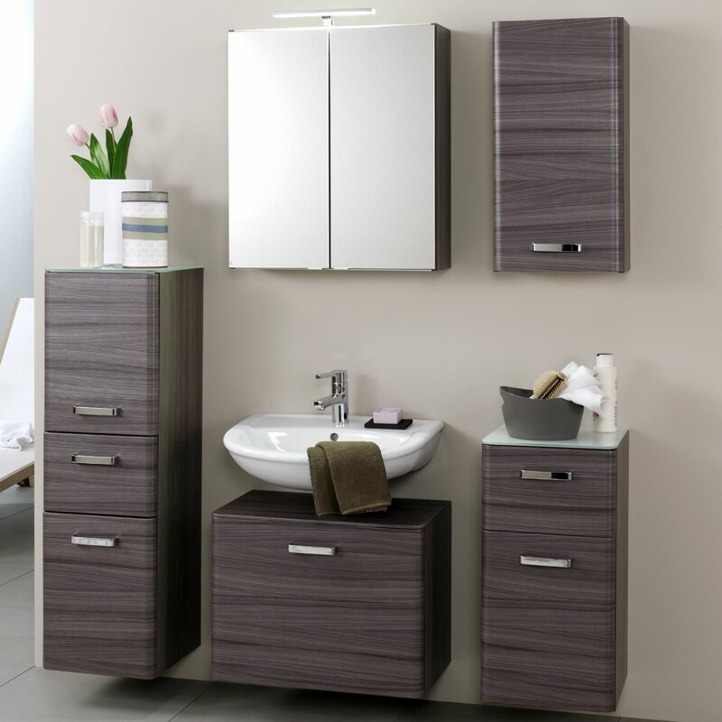 badezimmer set 25 melhores ideias de badezimmer komplett. Black Bedroom Furniture Sets. Home Design Ideas