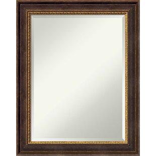 Charlton Home Fabre Bathroom Accent Mirror