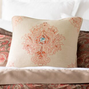 Allsop Royal Throw Pillow