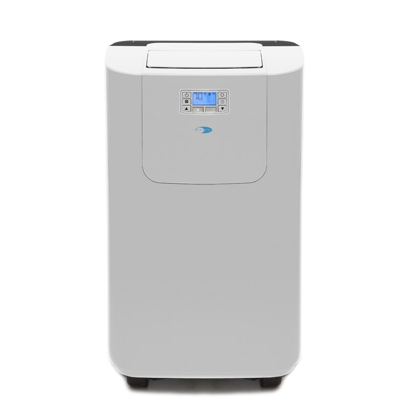 Whynter Elite 12 000 Btu Energy Star Portable Air