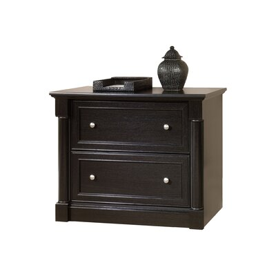 Walworth 2 Drawer Lateral File by Three Posts