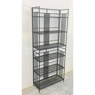 Best Reviews Arwood Etagere Bookcase by Ebern Designs