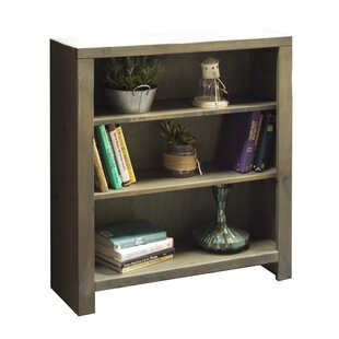 Columbus Standard Bookcase Loon Peak