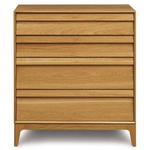 Copeland Furniture Rizma 4 Drawer Chest