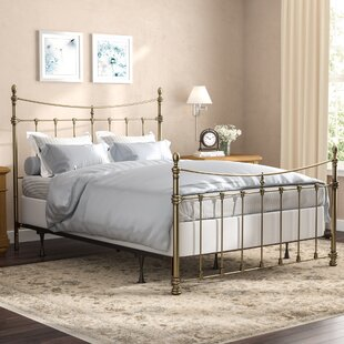 Bargain Callen Panel Bed by Alcott Hill Reviews (2019) & Buyer's Guide