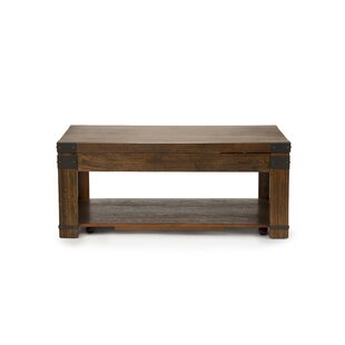 Angelique Lift Top Coffee Table Darby Home Co