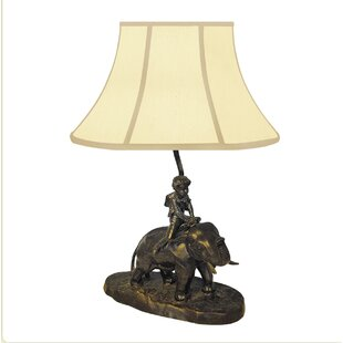 Elephant 20 Table Lamp