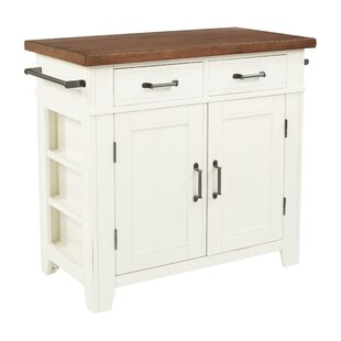 Louison Kitchen Island by ..
