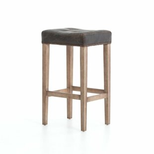Reviews Alatorre 25'' Bar Stool by One Allium Way Reviews (2019) & Buyer's Guide
