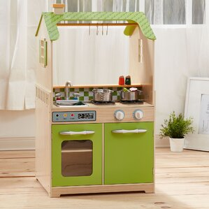 Play Kitchen Accessories appliances play kitchen sets & accessories you'll love | wayfair