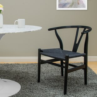 Looking for Burgher Solid Wood Dining Chair by Union Rustic Reviews (2019) & Buyer's Guide