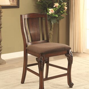 Dominey Traditional Dining Chair (Set of 2) Astoria Grand