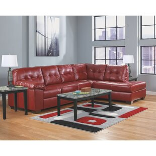 Bouknight Sectional