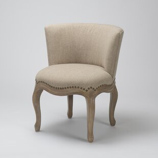 Avignon Barrel Chair