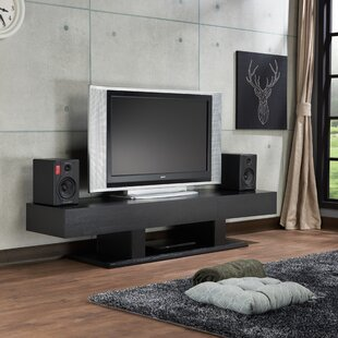 Affordable Sylvain TV Stand for TVs up to 70 by Latitude Run Reviews (2019) & Buyer's Guide